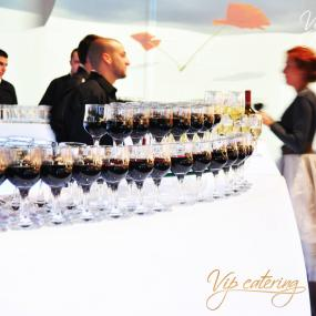 Catering Halls - National Palace of Culture - Hall 3 - Picture Events 11 - Vip Catering Sofia