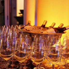 Catering Halls - SQUARE 500 - Picture Events 5 - Vip Catering Sofia