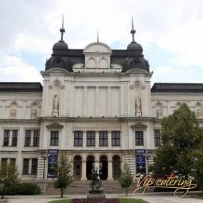 Catering Halls - SQUARE 500 - Picture 1 - Vip Catering Sofia