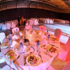 Catering Halls - IEC - Vip Catering Sofia