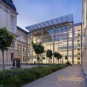 Catering Halls - SQUARE 500 - Picture 2 - Vip Catering Sofia