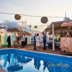 Catering Halls -  - Picture 4 - Vip Catering Sofia