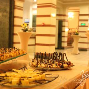 Catering Halls - History of Sofia Museum - Picture 3 - Vip Catering Sofia