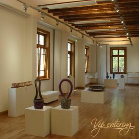 Catering Halls - SOFIA ARSENAL - MUSEUM FOR CONTEMPORARY ART - Picture 3 - Vip Catering Sofia