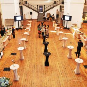 Catering Halls - National Archaeological Museum - Vip Catering Sofia