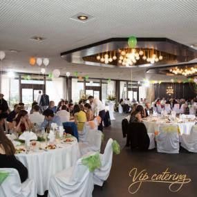 Catering Halls - National Palace of Culture - Hall 10 - Picture 1 - Vip Catering Sofia