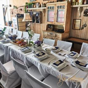 Catering Halls -  - Picture 3 - Vip Catering Sofia
