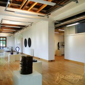 Catering Halls - SOFIA ARSENAL - MUSEUM FOR CONTEMPORARY ART - Vip Catering Sofia
