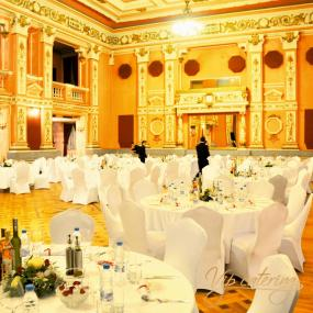 Catering Halls - Central Military Club - Picture 2 - Vip Catering Sofia