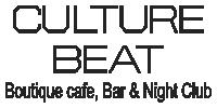 """Culture Beat не е просто нощен клуб или бутик-кафе, бар или място, на което можеш да хапнеш нещо вкусно. Той е всичко това едновременно. Намира се в центъра на столицата, на гърба на Националния дворец на културата и гледа към Моста на влюбените. Интериорът на заведението може да бъде описан като """"еклектичен шик"""". Смесица на стилове е артистично смела – индъстриъл, уличен винтидж, поп арт и соц в контраст с елегантни и аристократични елементи."""
