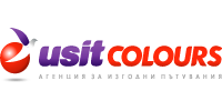 Usit Colours is one of the biggest and most progressive tourist agencies in Bulgaria. Founded in 1996 as a student travel agency, Usit Colours soon expanded its business and currently provides diverse tourist products and services to fully address the needs of a wide variety of customers – corporate, leisure and students.