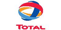 Тотал България е основана през 2008 година и е един от многобройните филиали на френската компания по света, която заема едно от първите места в производството на нефт и газ. Обхваща всички дейности, свързани с петрол – изследване, добиване, преработка и продажба на готови продукти. В България, Тотал оперира от 6 години и благодарение на активната работа и отдадеността на младия и амбициозен екип, за това време успя да се нареди сред водещите фирми на пазара за масла.