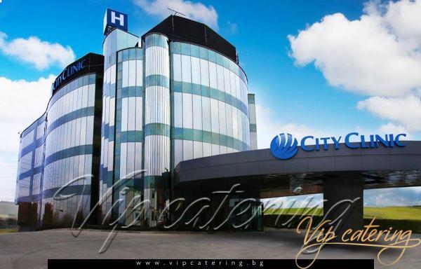 City Clinic - City Clinic