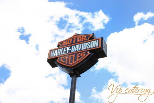 HARLEY-DAVIDSON - HARLEY-DAVIDSON